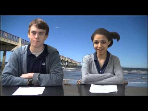 WBCS-TV Beaches Chapel School 2/21