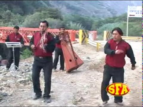 Sumbilca - Los Compadres de Sumbilca - EsE  SiLeNcIoo - Decepcionadaa