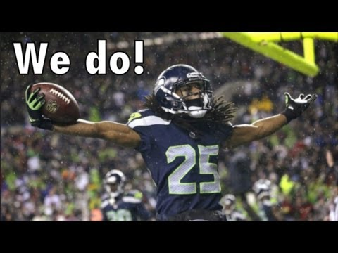 49ers Or Seahawks Who Wins Nfc West In 2013