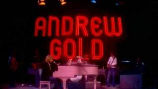Watch Andrew Gold Love Is In The Air video