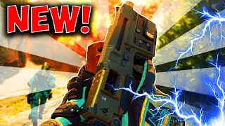 """HOW TO UNLOCK THE NEW """"KAP 45"""" DLC GUN in Black Ops 4! ( NEW BARBARIANS SPECIAL EVENT )"""