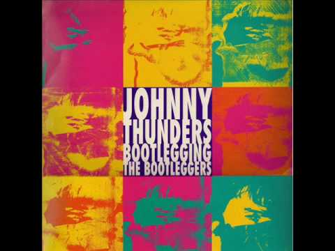 Johnny Thunders - I Can Tell