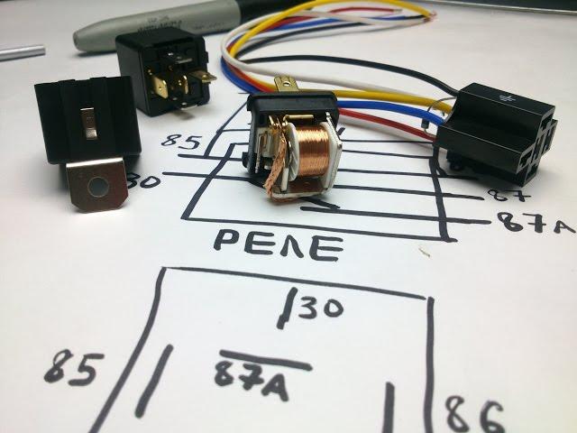 Как и из чего сделать автомобильное зарядное устройство