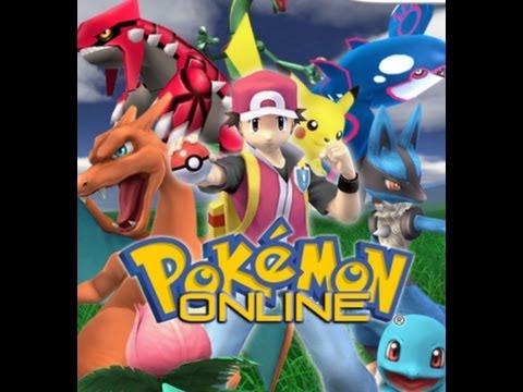 Como jugar pokemon rojo fuego/fire red online!