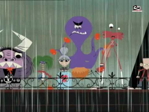 Foster S Home For Imaginary Friends Season  Episode