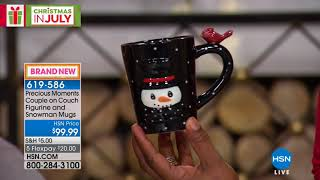 HSN | Home Gifts featuring Precious Moments 07.18.2018 - 03 PM