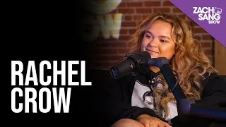 Rachel Crow Talks Up All Night, Schooled & Etta James