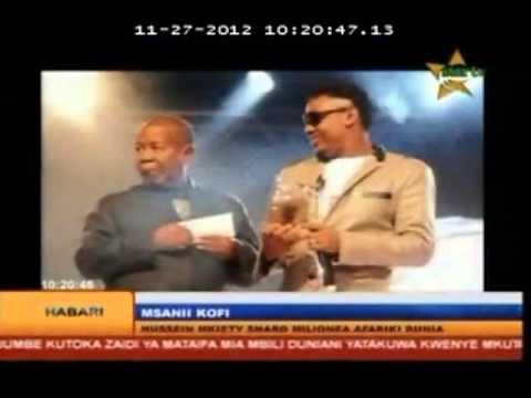 Kifo Cha Sharo Millionaire thumbnail