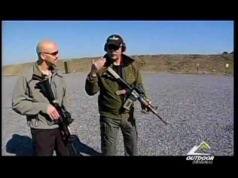 AR-15. M4/M16 Operation & Training