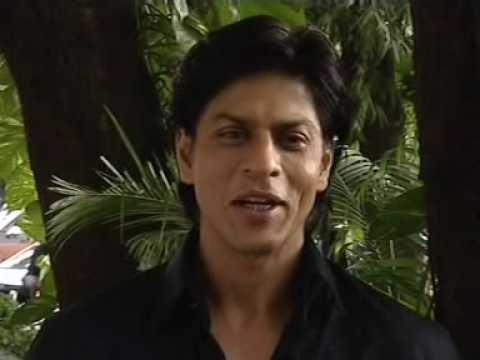 Shahrukh Khan and Shaan paying rich tributes to Kishore Kumar
