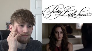 Pretty Little Liars Season 3 Episode 17 - 'Out of the Frying Pan, Into the Inferno' Reaction