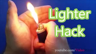 Lighter Hack