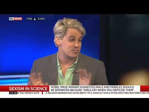 Debate: Sexism In Science