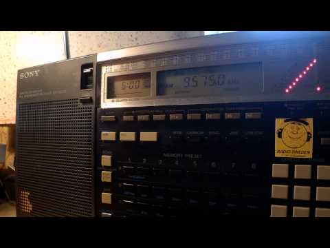 06 08 2015 Radio Medi 1 in French and Arabic to NoAf 0600 on 9575 Nador