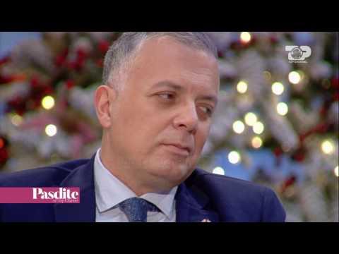 Pasdite ne TCH, 21 Dhjetor 2016, Pjesa 1 - Top Channel Albania - Entertainment Show