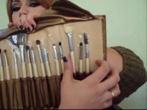 Kieres maquillaje y no puedes comprar en E baY.wmv