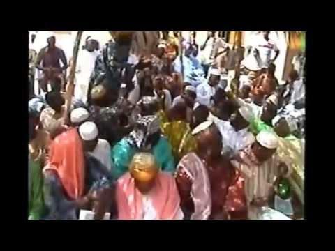 La Fete de Retrouvaille du Nintche a Bowounda (Sokode/Togo) 2012 *1