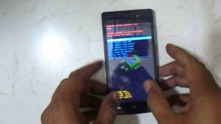 Micromax Bolt D320  Pattern Reset And Hard Reset  Eazy Youtube