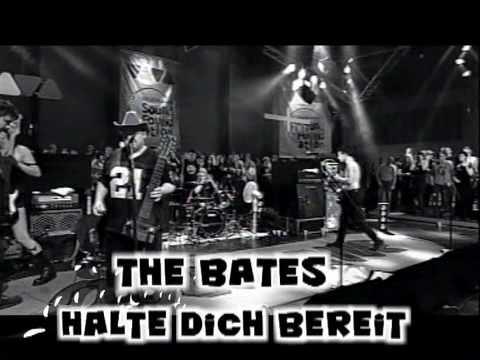 Bates - Halte Dich Bereit