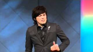 Joseph Prince - God's Glory Unveiled In The Last Days - 20 March 2011