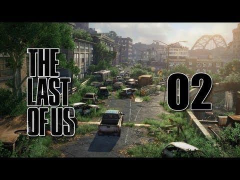The Last of Us - Прохождение pt2