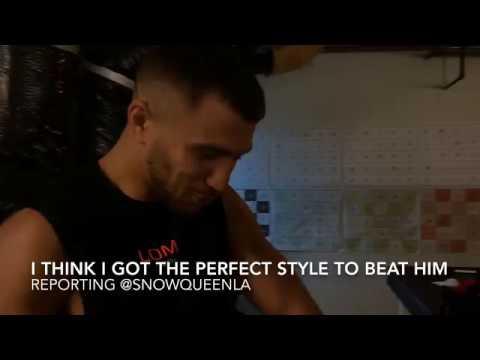 Lomachenko After Pedraza Mikey Garcia Is Next! EsNews Boxing