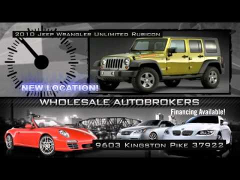 Wholesale Auto 10.11