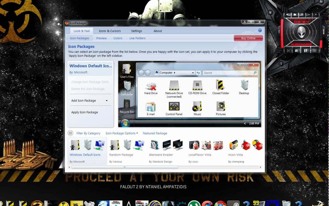 Alienware Icons Download Alienware Icons Installer