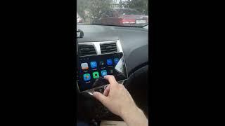 Teyes магнитола, головное устройство Hyundai Solaris