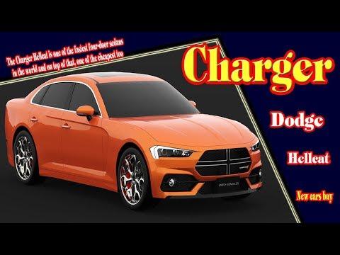 2019 Dodge Charger | 2019 Dodge Charger Hellcat | 2019 Dodge Charger Srt | New Cars Buy.