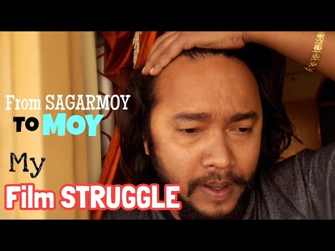 My Film Struggle In Tollywood/ Moy's Story Till 2018/ Bengali Film Industry