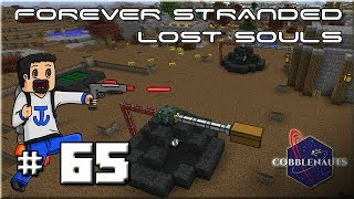 Forever Stranded Lost Souls - Ep 65 : Toujours plus de ressources !!