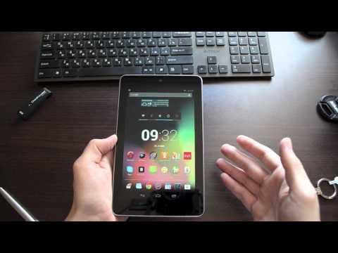 Asus Nexus 7 32Gb 3G