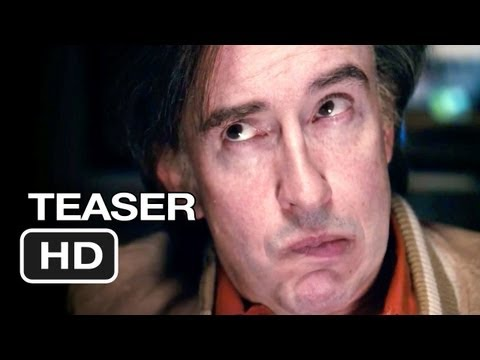 Alan Partridge: Alpha Papa Official Teaser Trailer #1 (2013) - Steve Coogan  Movie HD