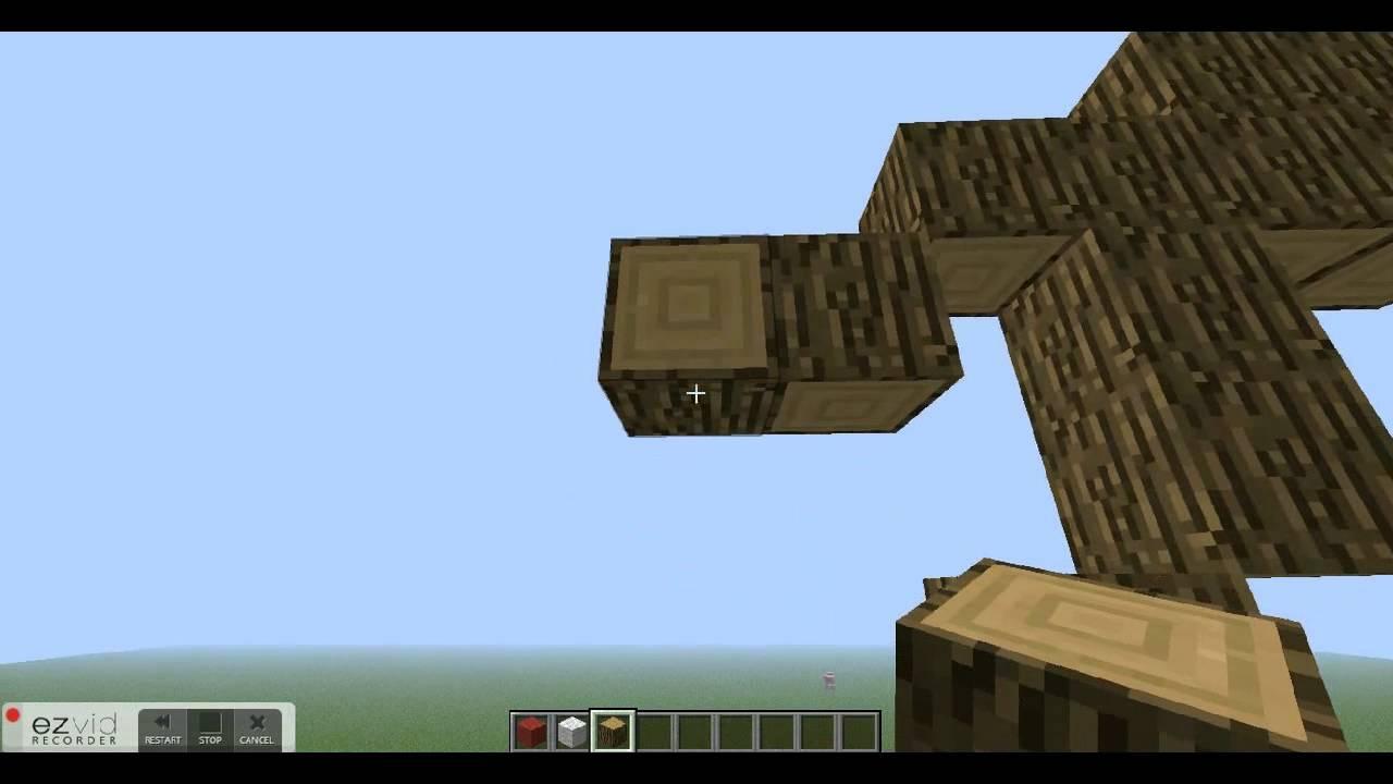 Pacman Pixel Art Minecraft Minecraft Pixel Art Tutorial 5