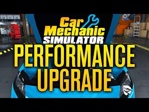 FULL ECLIPSE REBUILD!   Car Mechanic Simulator 2015