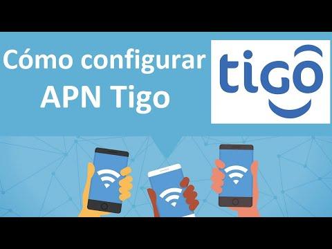 Guia configuracion APN Tigo Colombia - colombiandroid