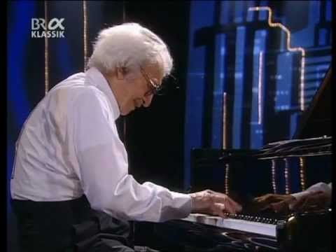 Dave Brubeck Quartet - Jazzwoche Burghausen 2001 fragm. 1
