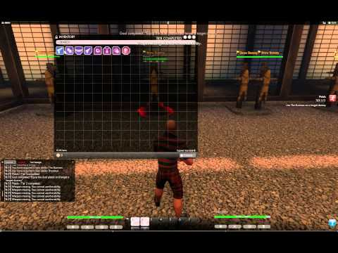 The Secret World Gameplay - First two hours in game....[HD]