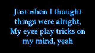 Post Card From Paris Official Lyrics- The Band Perry