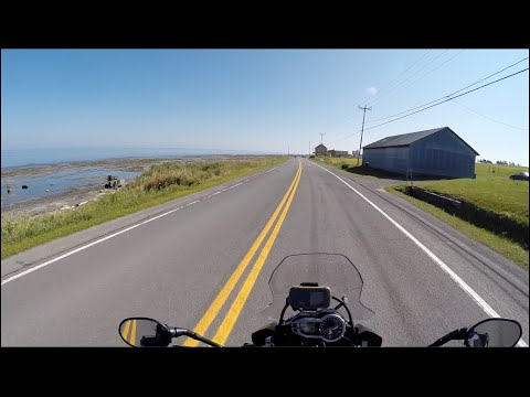 7000 KM in 4 Minutes Motorcycle Adventure!!!