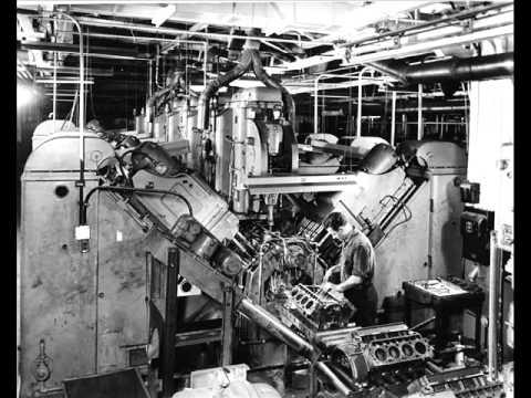 Warren Zevon - The Factory