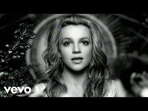 Britney Spears - Someday