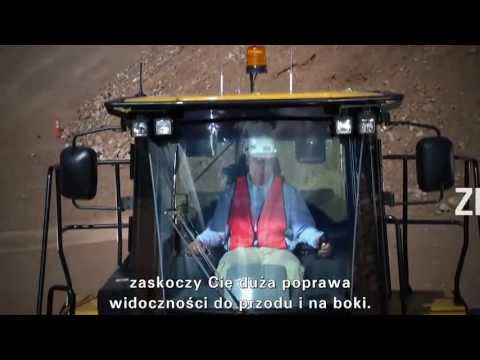 Cat K Series Enhanced Visibility (POLISH)