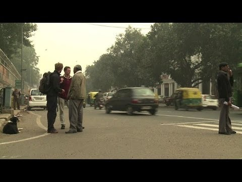 Reactions to Danish tourist rape in New Delhi