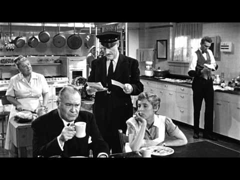 Sabrina (1954) | (1/3) | That's Good