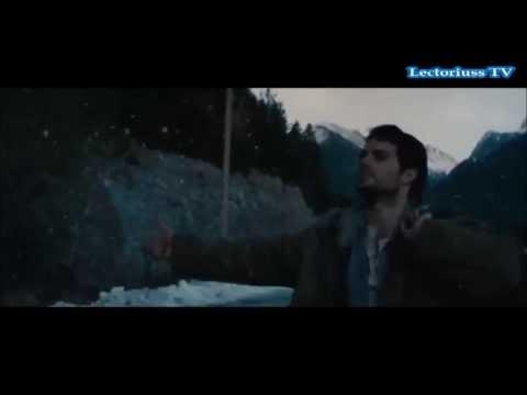 MAN OF STEEL TRAILER 3 ESPAÑOL LATINO - SUPERMAN 2013 TRAILER OFICIAL