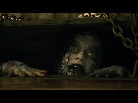 Evil Dead (2013) Behind the Scenes Inside Look