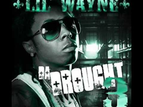 Lil Wayne Da Drought 3 Top Back (Freestyle) Music Videos