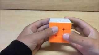 Three Finger Tricks to Impress Your Friends (3x3)